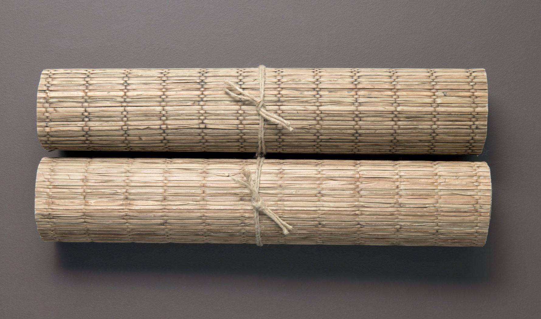 Papyrus tressé
