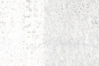 Toile Blanc Argent