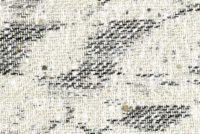 Papier twill Blanc Noir